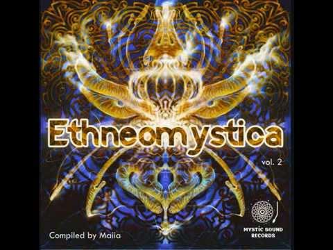 Various Artists - Ethneomystica Vol 2 (Full Album)