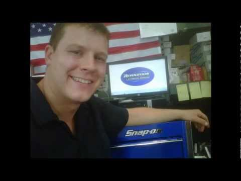 Mercedes Repair Norwood MA - BMW Repair - Revolution Automotive Services