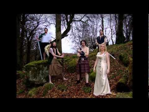 Cruachan  The Fianna
