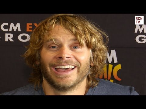 Eric Christian Olsen   Funny NCIS Los Angeles Audition