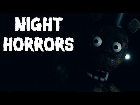 Night Horrors