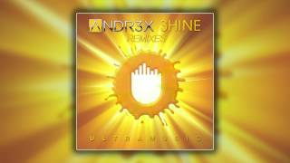 ANDR3X - Shine (CBM Remix) [Cover Art]