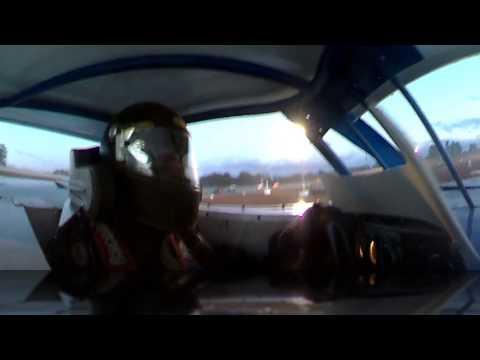 Tj Roush Motorsports 6/25/17 feature part 2 skyline speedway sport mod