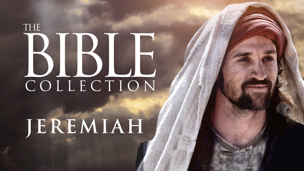Bible Collection: Jeremiah (1998) | Full Movie | Patrick Dempsey | Oliver Reed
