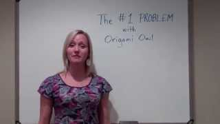 Origami Owl | What Is Origami Owl & Why Some People Fail!
