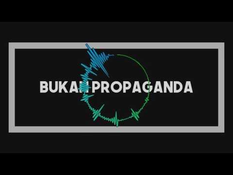 Bukan Propaganda - Syamsul Yusof & Mawi (Audio Spectrum)