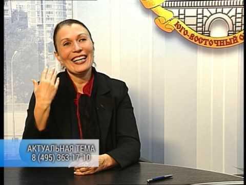 Актуальная тема - Мария Макарова - район Нижегородский г.Москвы