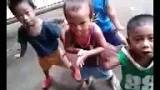 Twerk It....Dancing Kids
