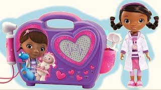 DOC MCSTUFFINS Boom Box, Sound & Music Pet Carrier | Toys Unlimited