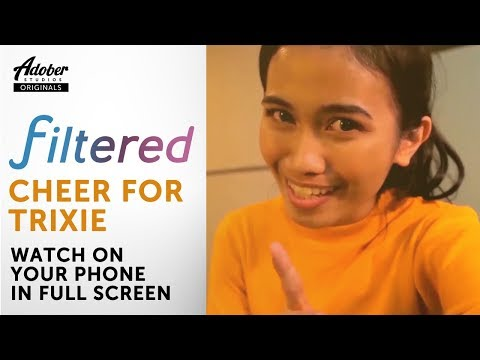 """Filtered (Ep 3) - """"Cheer For Trixie"""""""