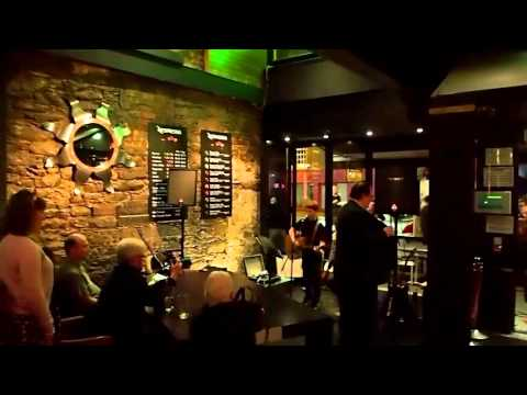 That Bar - Perth - Open Mic Compilation 12-08-15