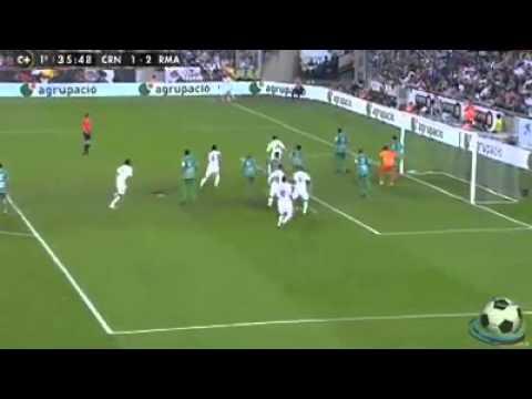 Highlights Real Madrid 4-1 UD cornella