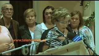 Presentación Vídeo corporativo para la Asociación ANOC de Novelda