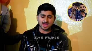 Deepak Thakur | Kerala Ka Ek Ladka Tha | Full Song | S Sreesanth | SAS Films
