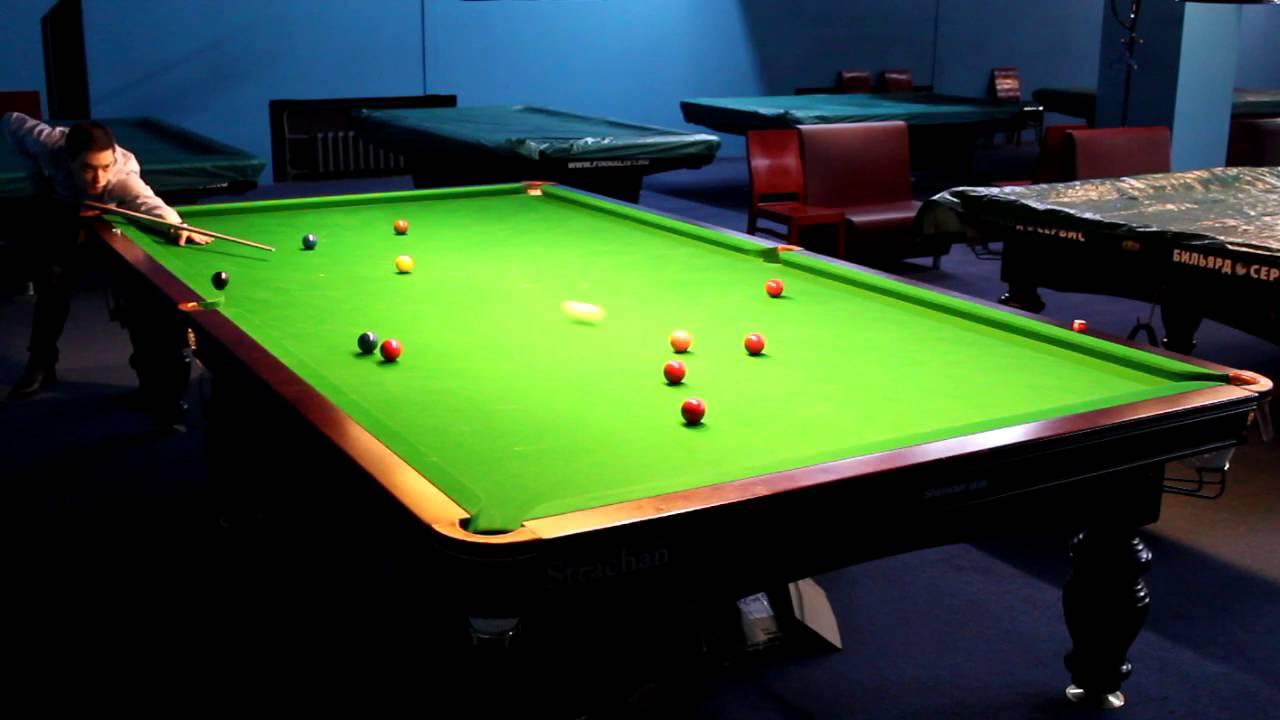 Снукер Snooker - YouTube