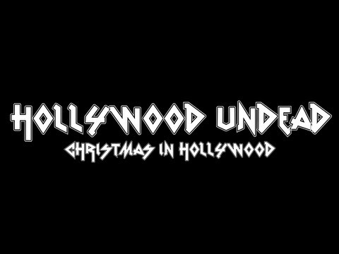Hollywood Undead Christmas In Hollywood Full Hd From Youtube - skeop