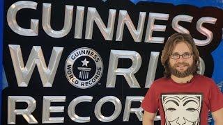 Türklerin Elinde Tuttuğu 16 Guinness Dünya Rekoru