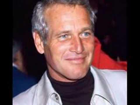 Tribute to James Dean, Paul Newman, and Marlon Brando