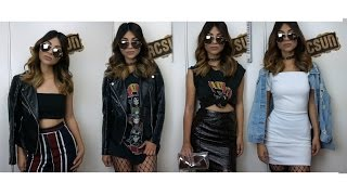 Edgy Outfits ♡ PRETTYREFLECTION