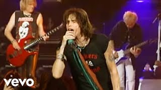Aerosmith's official live video for 'Walk This Way'. Click to liste...