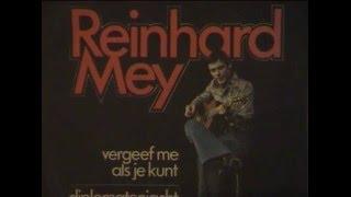 Reinhard Mey - Vergeef me als je kunt (with English subtitles)