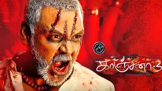 Kanchana 3 - Tamil Full movie Review 2019
