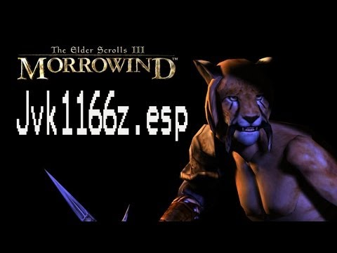 """Morrowind Jvk1166z.esp"""