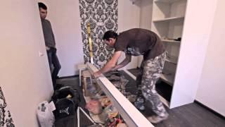 Как собрать шкаф-купе своими руками. Видеоинструкция по установке.(, 2013-04-30T21:14:15.000Z)