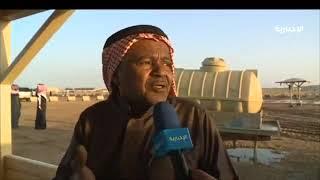 والد فقيد الرياضة السعودية خميس راح خميس