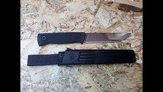 Обзор на нож РУЗ
