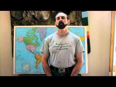 Stewart A. Swerdlow - Japan Radiation, Food Safety & Deepak's Dictator