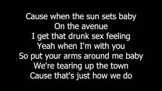 Rita Ora - Party and Bullshit ( Lyrics )
