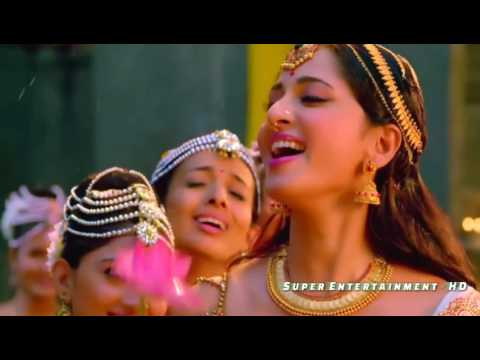 Orey Oar Ooril Baahubali 2 Remix Song  1080p