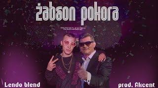 Żabson - Pokora (prod. Akcent) | DISCO POLO EDITION | (LENDO Blend/Remix)