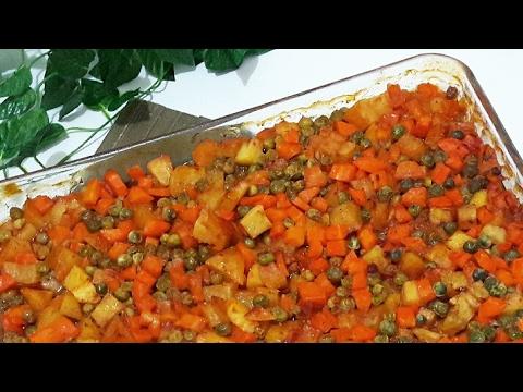 Kağıt Kebabı Tarifi   Nefis Yemek Tarifleri