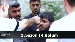 """HEYE 33 """"Yan Yana Bela ve Nezaket"""" 1.Sezon I 4.Bölüm"""
