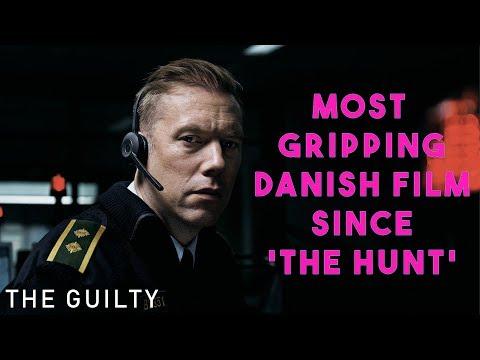 The Guilty/Den Skyldige – Espresso Reviews
