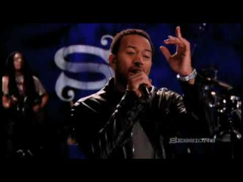 John Legend- Everybody Knows (Live Performance)
