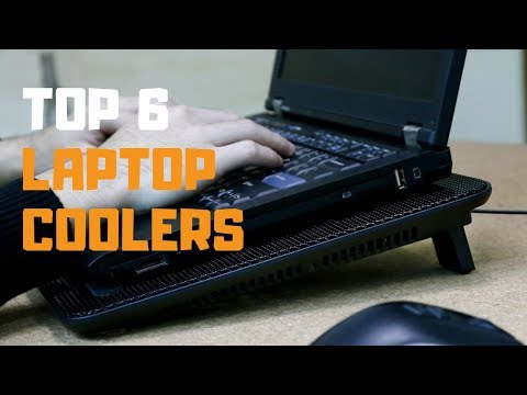 Best Laptop Cooling Pad In 2019 - Top 6 Laptop Cooling Pads Review