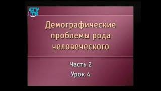 Демография. Урок 2.4. Миграция населения в России