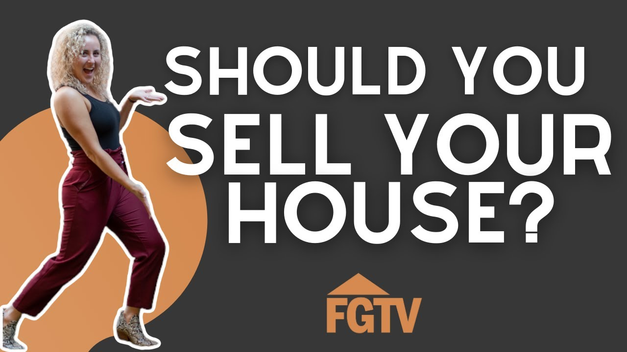 Should You Sell Your Spokane House?