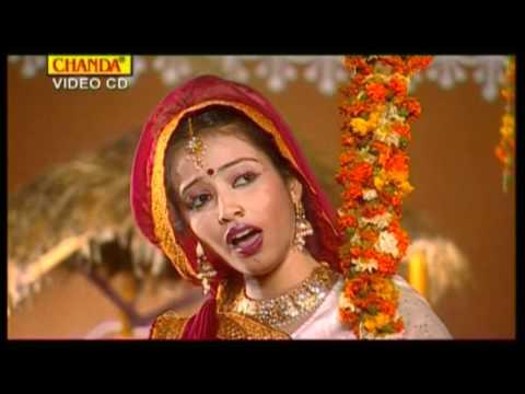 Folk Songs -  Ankhiyan Hain Pyasi Pyasi | Jhoola To Pad Gaye | Anjali Jain
