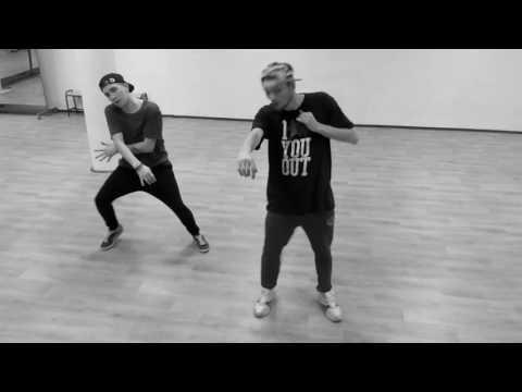 T.I. x B.o.B x RaRa–4 Lit by DanceDillazzz