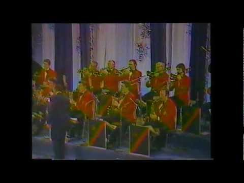 Guy Lombardo's Final New Year's Eve. Appearance - New Year's Eve. 1976-1977