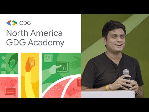Leading Your Academy To The Next Level - GDG Academy Summit