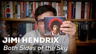 """Both sides of the sky"": O ""novo"" disco de Jimi Hendrix | quadro | Alta Fidelidade"