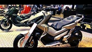 NEW  2019 Honda X Adv 750 Travel edition