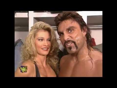 WWFWWE Marc Mero 3rd Theme With Custom Titantron