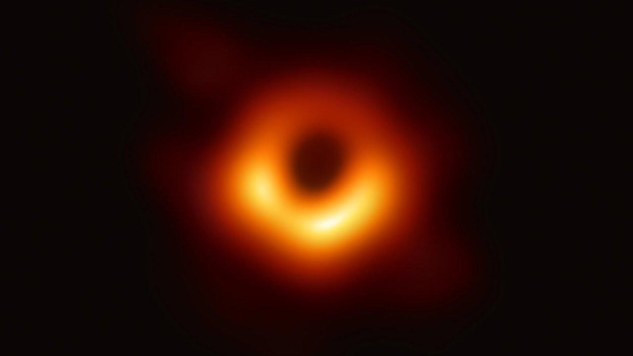 الثقب الأسود المكتشف حديثًا ⚫