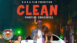 Norval Edgehill - Clean - August 2020